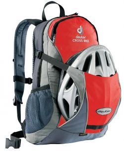 рюкзак для велосипедиста